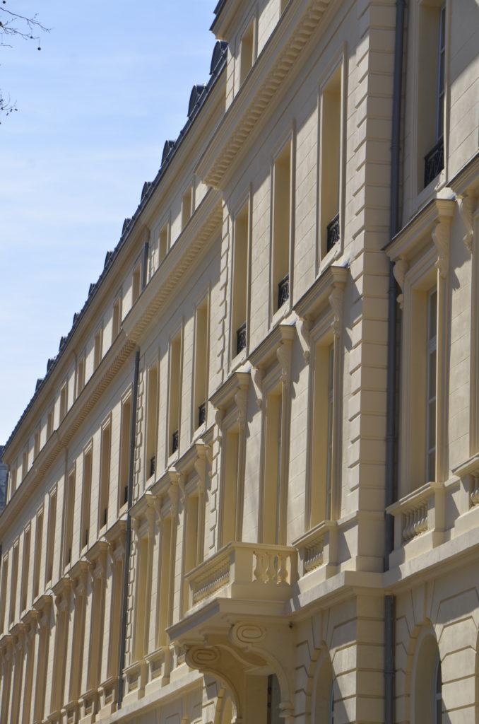 Versailles réservoirs