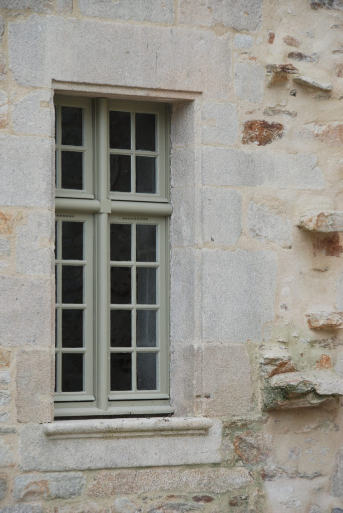 Quimper - Prieuré Locmaria