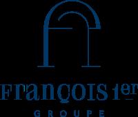 Logo Francois 1er - Fin - Pantone 2955C_SMALL