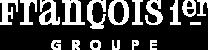 Logo Francois 1er - Typographie - Blanc_SMALL
